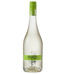 HEMA Hugo Frizzante - Wit