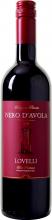 Lovelli Nero d, Avola IGT Terre Siciliane Italië