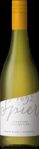 Spier Estate Chenin Blanc Chardonnay 'Discover Spier' 2015