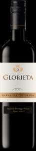 Bodegas Piqueras Garnacha Tintorera d.o. 'Glorieta', Garnacha & Tintorera