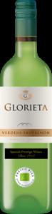Bodegas Piqueras Verdejo Sauvignon d.o. 'Glorieta', Verdejo & Sauvignon Blanc