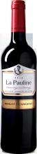 La Pauline l'Année Glorieuse Merlot Cabernet-Sauvignon Pays d'Oc Frankrijk