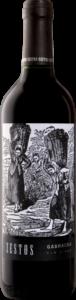 Vinos Atlantico Zestos Garnacha Old Vines d.o. 2015