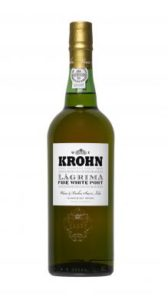 Wiese & Krohn Port Lágrima' Very sweet old white Port