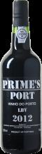 Prime, s Port Late Bottled Vintage Portugal op Kist