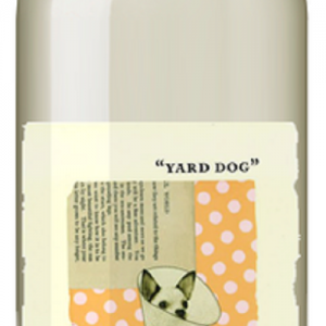 2016 Redheads Studio Yard Dog White