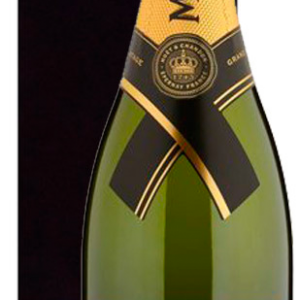 Champagne Moet & Chandon Grand Vintage 2008
