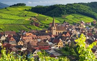 De Elzas (Alsace)