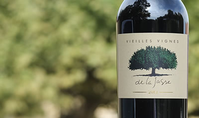 Domaine de la Jasse wijnen