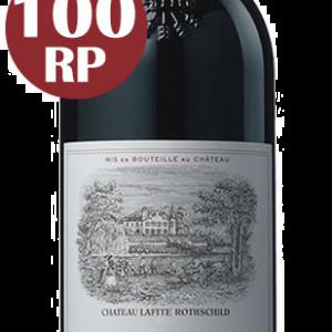 1996 Château Lafite Rothschild 1er Cru Classé