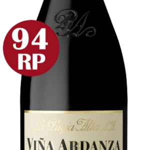 2007 La Rioja Alta Viña Ardanza Reserva