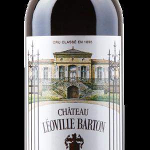 2008 Chateau Leoville Barton 2eme Grand Cru Classe