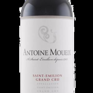 2011 Antoine Moueix Saint Emilion Grand Cru