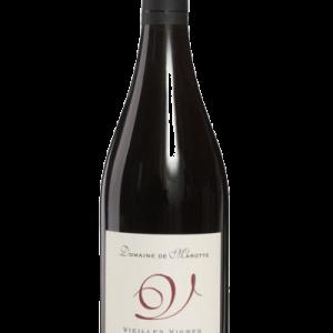 2011 Domaine de Marotte Cuvée Antoine Vieilles Vignes