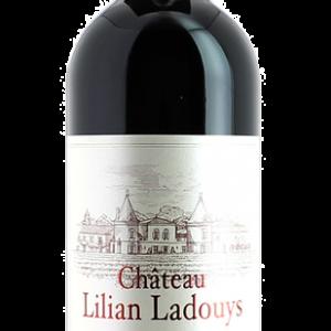 2012 Château Lilian Ladouys Saint Estephe
