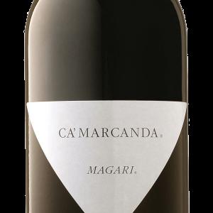 2013 Angelo Gaja Ca Marcanda Magari IGT