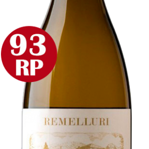2013 Remelluri Blanco