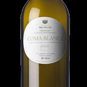 2013 Viticultors Mas d'en Gil Coma Blanca