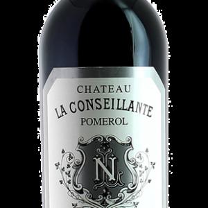 2014 Château La Conseillante Pomerol