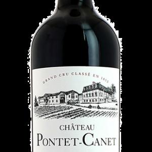 2014 Château Pontet-Canet Pauillac Grand Cru Classé