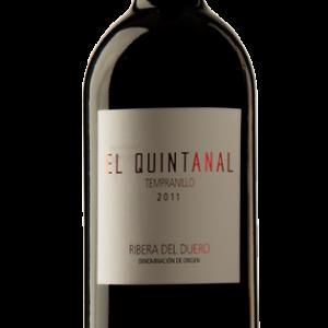 2014 Cillar de Silos El Quintanal