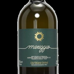 2014 Fontodi Meriggio Sauvignon Blanc