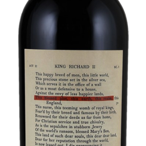 2014 Realm Cellars The Bard