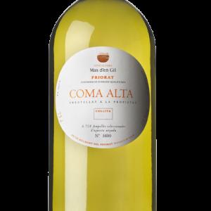 2014 Viticultors Mas d'en Gil Coma Alta