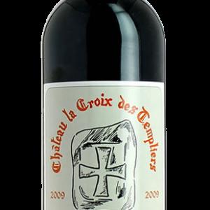 2015 Chateau La Croix des Templiers Pomerol