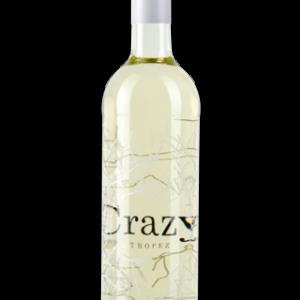 2016 Domaine Tropez Crazy Tropez Blanc