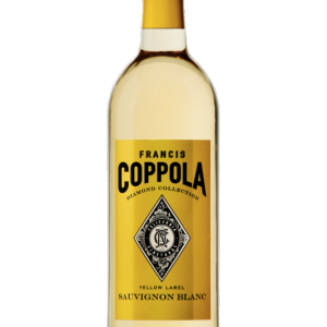 2016 Francis Ford Coppola Sauvignon Blanc Diamond collection