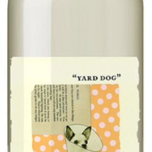 2016 Redheads Studio Yard Dog White