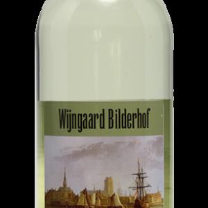 2016 Wijngaard de Bilderhof Johanniter droog
