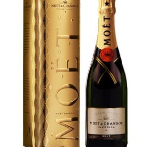 Champagne Moet & Chandon Brut Imperial Limited Edition