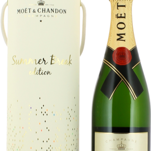 Champagne Moet & Chandon Brut Summer Break Edition