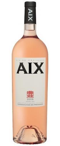 AIX Rosé Magnum 2017