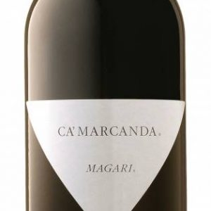 Angelo Gaja - Ca'Marcanda 'Magari Toscana Rosso' IGT 2015