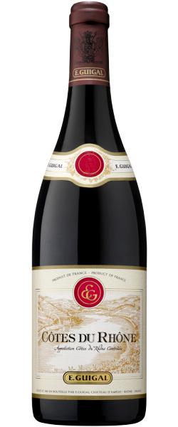 Guigal Côtes du Rhone Rouge 2014