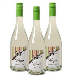 Just Hugo (3 flessen)