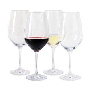 Schott Zwiesel rode wijnglazen