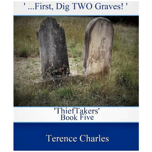 First, Dig TWO Graves!