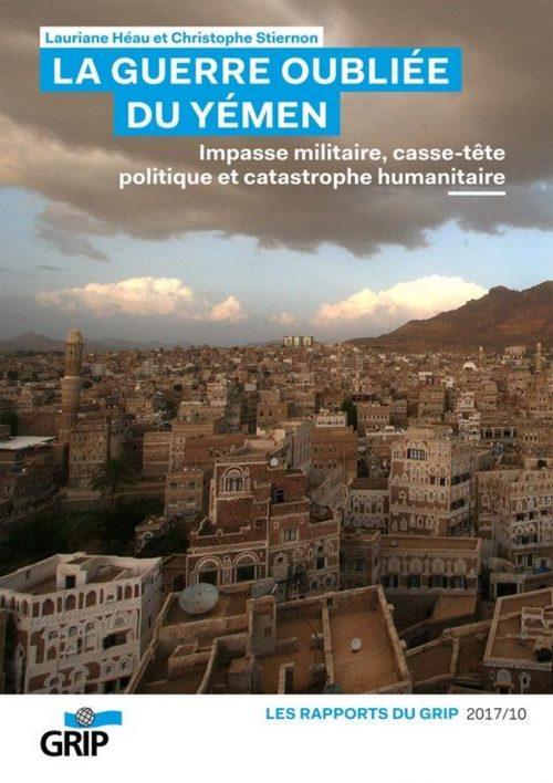 La guerre oubliée du Yémen