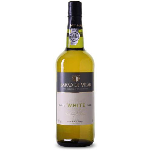 Barao de Vilar White Sweet Port