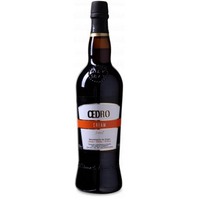Bodegas Williams & Humbert - Cedro Sherry DO Cream