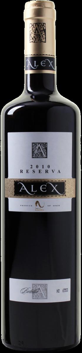 Alex Reserva