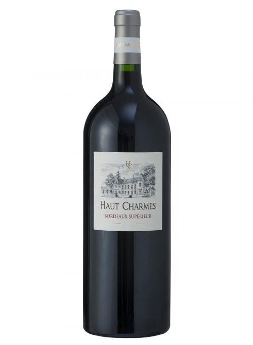 Chateau Haut Charmes Bordeaux Magnum