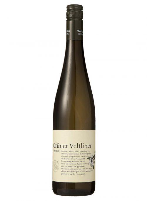 Domäne Wachau Grüner Veltliner - Wit