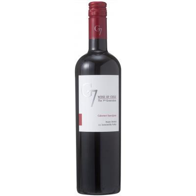 HEMA G7 Cabernet Sauvignon - Rood