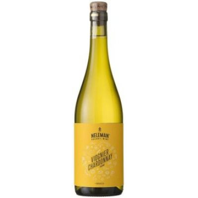 HEMA Neleman Viognier Chardonnay Biologisch