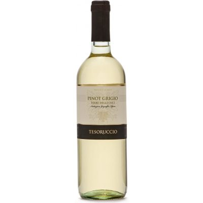 HEMA Tesoruccio Pinot Grigio - Wit